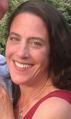 Rev. Karin, Philadelphia Wedding Minister